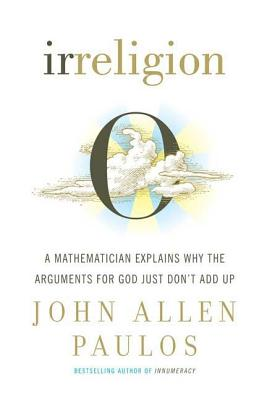 Irreligion Cover