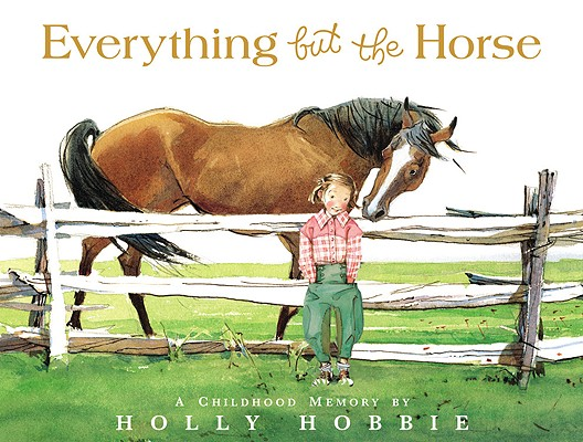 Everything But the Horse Cover