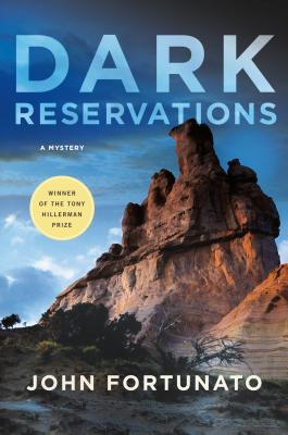 Dark Reservations Cover