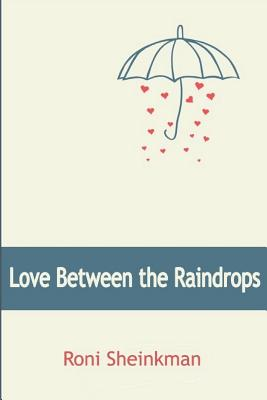 Love Between the Raindrops Cover Image