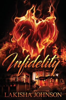 Infidelity Cover Image