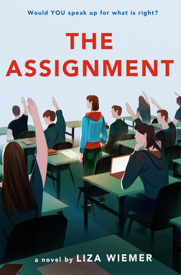Cover for The Assignment