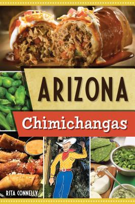 Arizona Chimichangas Cover Image