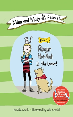 Cover for Mimi and Maty to the Rescue!