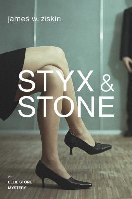 Styx & Stone: An Ellie Stone Mystery (Ellie Stone Mysteries #1) Cover Image