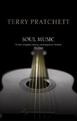 Soul Music Cover Image