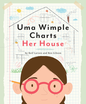 Uma Wimple Charts Her House Cover Image
