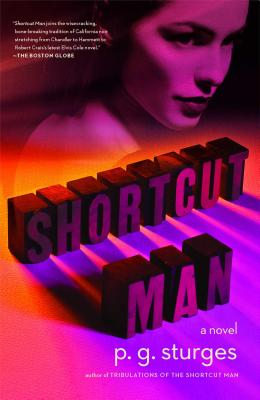 Shortcut Man Cover