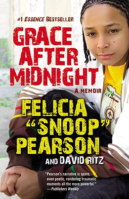 Grace After Midnight: A Memoir Cover Image