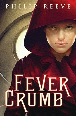 Fever Crumb Cover