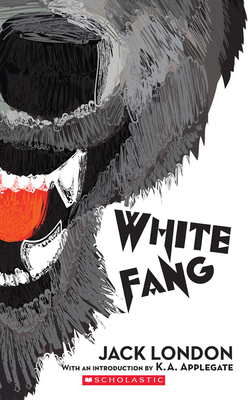 Cover for White Fang (Scholastic Classics)