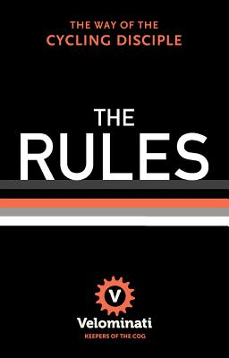 The Rules: The Way of the Cycling Disciple Cover Image