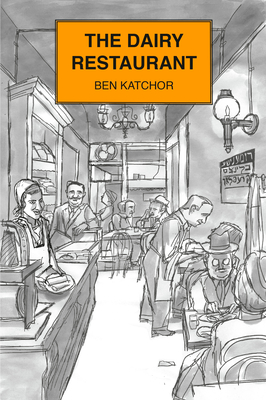 The Dairy Restaurant (Jewish Encounters Series) Cover Image