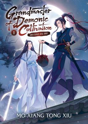Cover for Grandmaster of Demonic Cultivation