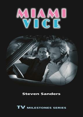 Miami Vice (TV Milestones) Cover Image