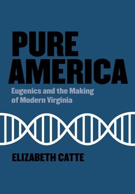 Cover for Pure America
