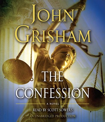 The Confession Cover Image