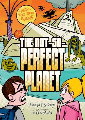 2 the Not-So-Perfect Planet Cover