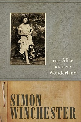 The Alice Behind Wonderland Cover