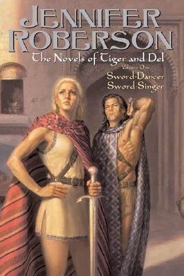 The Novels of Tiger and Del, Volume I Cover Image