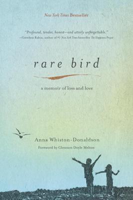 Cover for Rare Bird