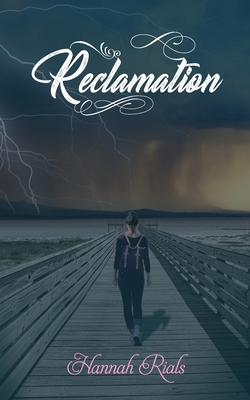 Reclamation (Ascension #3) Cover Image