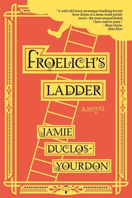 Froelich's Ladder Cover