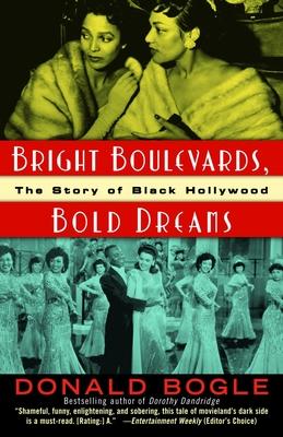 Bright Boulevards, Bold Dreams Cover