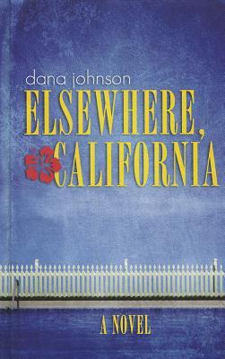 Elsewhere, California Cover