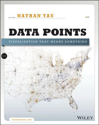 Data Points Cover