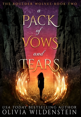 A Pack of Vows and Tears Cover Image