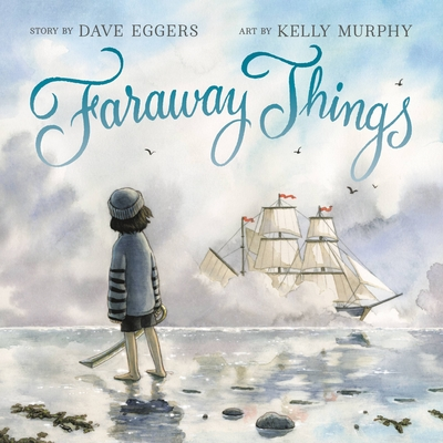 Faraway Things Cover Image