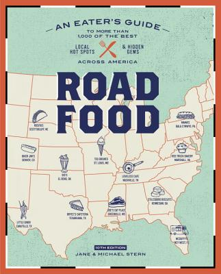 Roadfood cover image