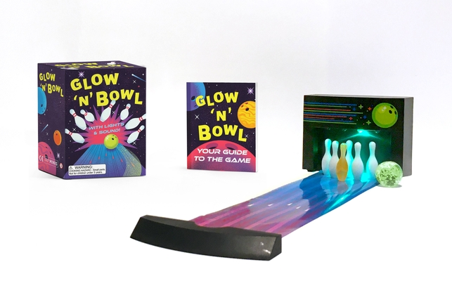 Glow 'n' Bowl: With Lights and Sound! (RP Minis) Cover Image