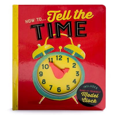 How To...Tell Time Cover Image