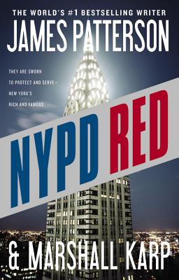 NYPD Red Cover