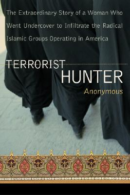 Terrorist Hunter Cover