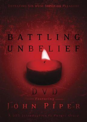 Battling Unbelief DVD Cover