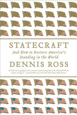 Statecraft: And How to Restore America's Standing in the World Cover Image