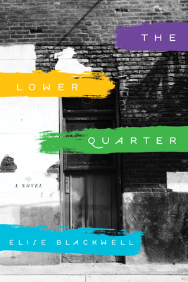 The Lower Quarter Cover