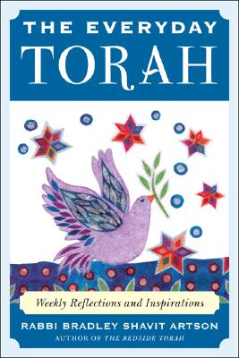 The Everyday Torah: Weekly Reflections and Inspirations Cover Image