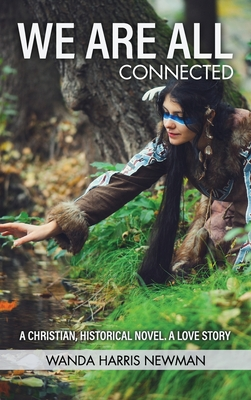 We Are All Connected Cover Image