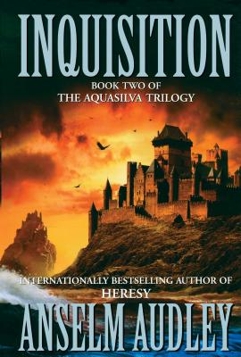 Cover for Inquisition, 2