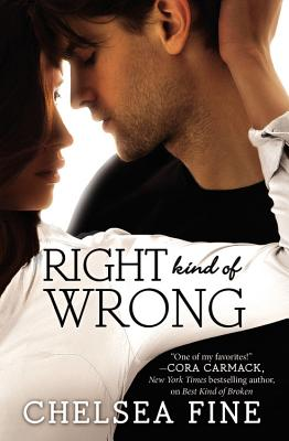 Right Kind of Wrong Cover
