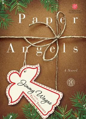Paper Angels Cover