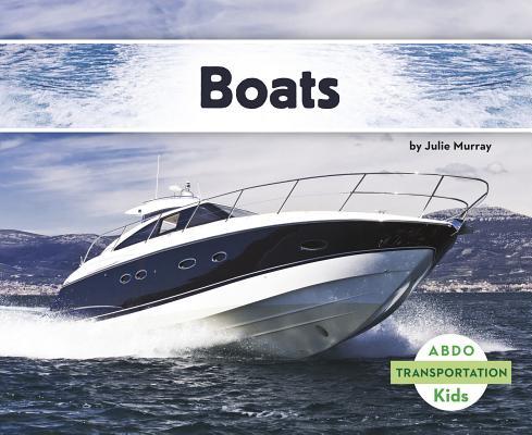 Boats (Transportation) Cover Image