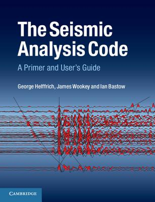 The Seismic Analysis Code: A Primer and User's Guide Cover Image