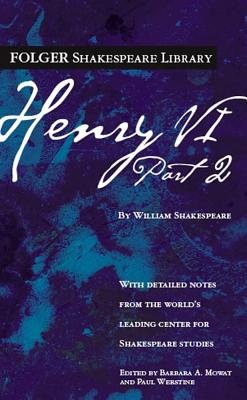 Henry VI Part II Cover Image