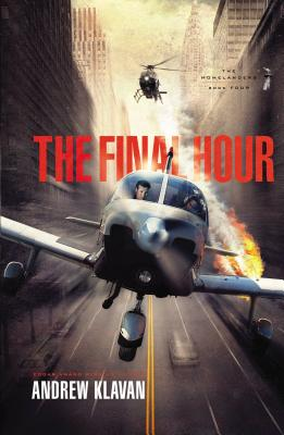 The Final Hour (Homelanders #4) Cover Image