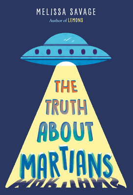 The Truth About Martians Cover Image